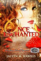 Once Enchanted (Rockland Ranch, #3) Pdf Book