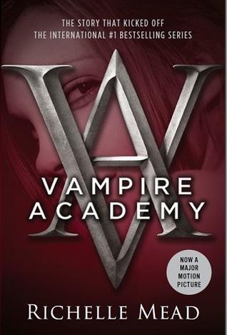 Vampire Academy (Vampire Academy #1)