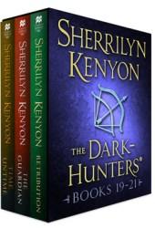 The Dark-Hunters, Books 19-21