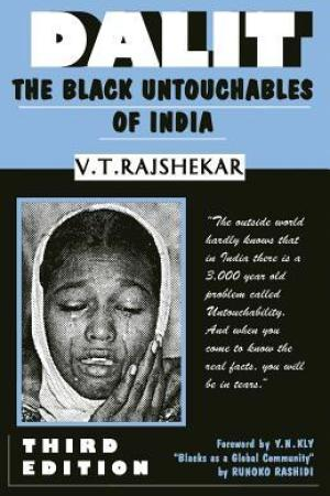 Dalit: The Black Untouchables of India pdf books