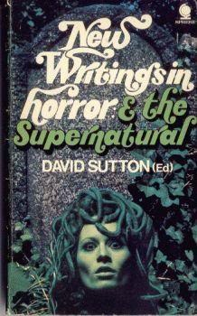 New Writings in Horror & the Supernatural