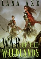 War of the Wildlands Pdf Book