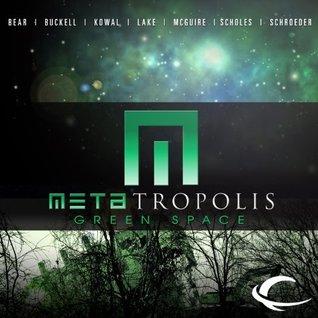 METAtropolis: Green Space