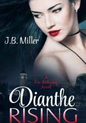Dianthe Rising (Dia McLearey, #1) Pdf Book