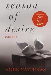 A Lesson in the Storm (Season of Desire, #1)