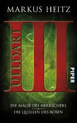 Ulldart III