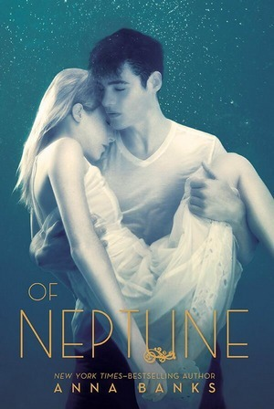 Of Neptune (The Syrena Legacy, #3)