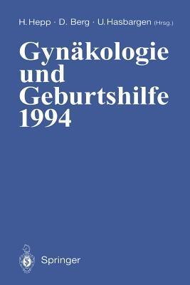 Gynakologie Und Geburtshilfe 1994