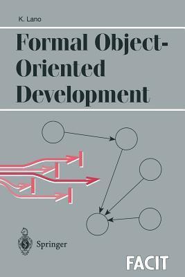 Formal Object Oriented Development