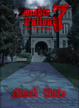 For the Fallen - Zombie Fallout 7