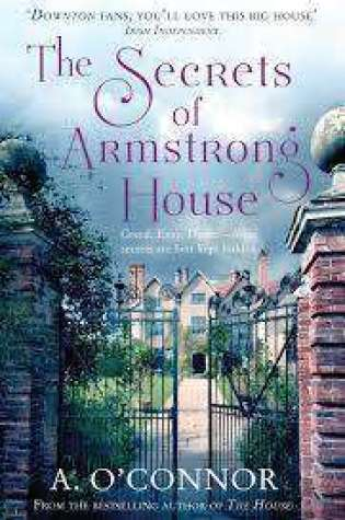 The Secrets of Armstrong House Book Pdf ePub