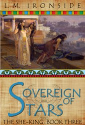Sovereign of Stars (The She-King, #3)