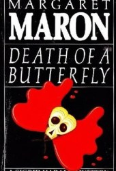 Death of a Butterfly (Sigrid Harald, #2) Pdf Book