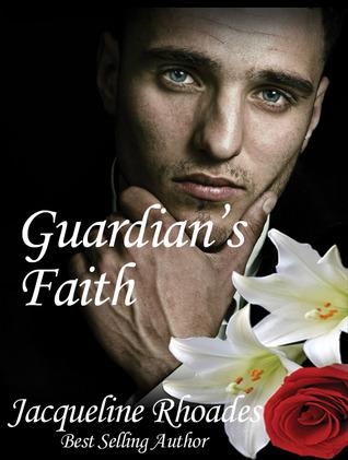 Guardian's Faith (Guardians of the Race, #4)
