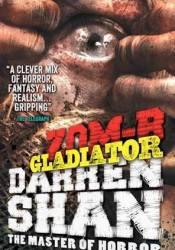 Zom-B Gladiator Pdf Book