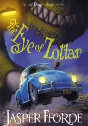 The Eye of Zoltar (The Last Dragonslayer, #3) Pdf Book