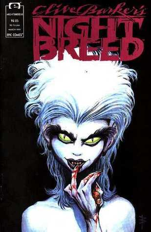 Nightbreed Collection