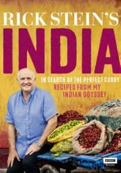 Rick Stein's India Pdf Book