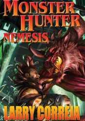 Monster Hunter Nemesis (Monster Hunter International, #5) Pdf Book