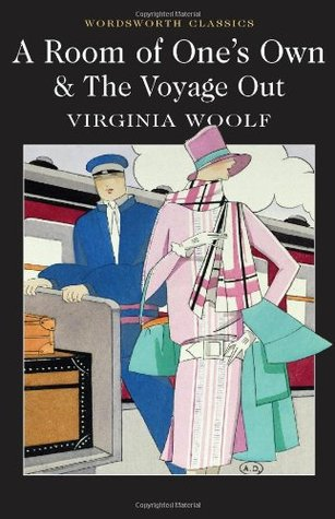 "Virginia Woolf "" A Room of One's Own & The Voyage Out""-ის სურათის შედეგი"