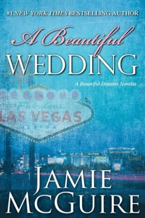 A Beautiful Wedding (Beautiful, #2.5)