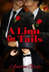 A Lion in Tails (2013 Advent Calendar - Heartwarming)
