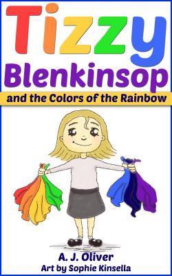 Tizzy Blenkinsop