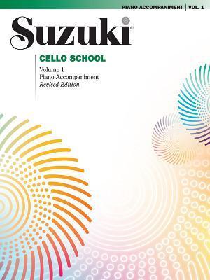 Suzuki Cello School, Piano Accompaniment, Volume 1 Revised Edition