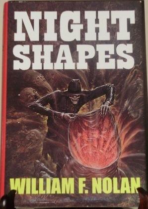 Night Shapes