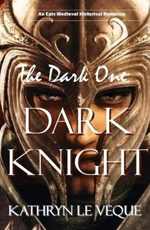 The Dark One: Dark Knight (De Russe Legacy, #5)
