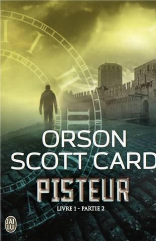 Pisteur (Livre 1 Partie 2)
