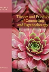 Theory and Practice of Counseling and Psychotherapy Book Pdf