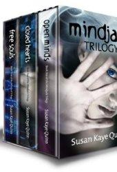 Mindjack Trilogy Box Set