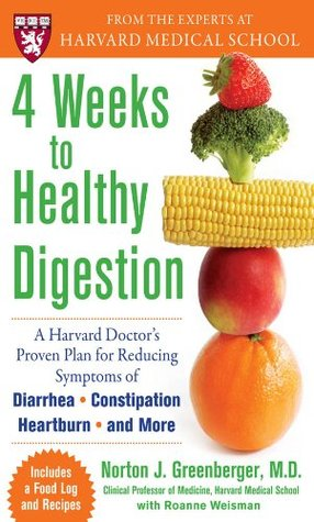 4 WEEKS TO HLTH DIGESTION EB