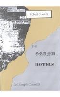 The Grand Hotels (Of Joseph Cornell)