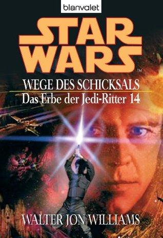 Star Wars^ Das Erbe der Jedi-Ritter 14: BD 14