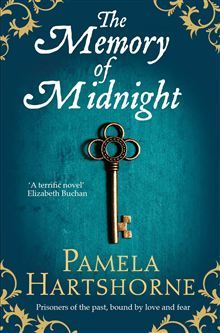 Image result for the memory of midnight pamela hartshorne