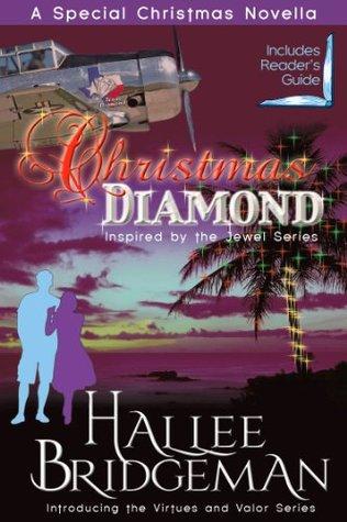 Christmas Diamond by Hallee Bridgeman