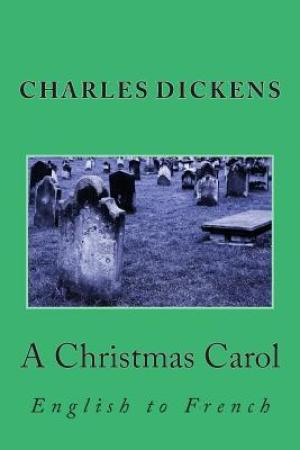 A Christmas Carol: English to French