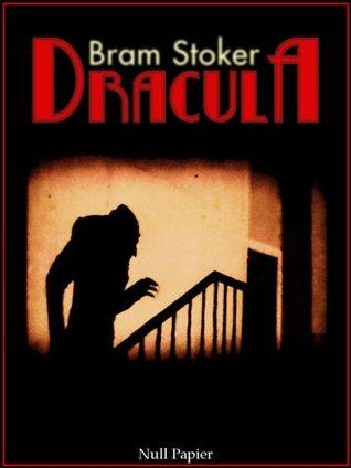 Dracula: Vollständige Deutsche Fassung