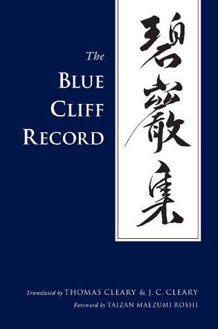 The Blue Cliff Record