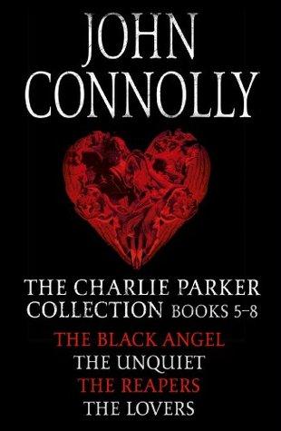 The Charlie Parker Collection 2 (Charlie Parker, #5-8)