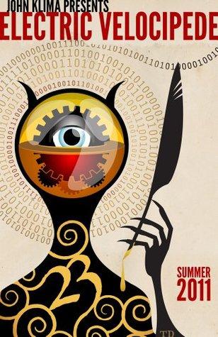 Electric Velocipe, Summer 2011 (Electric Velocipede #23)