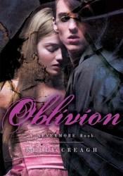 Oblivion (Nevermore, #3) Pdf Book
