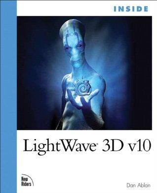 Inside LightWave 3D v10