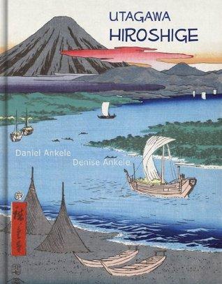 Utagawa Hiroshige (Ando Hiroshige): 200+ Ukiyo-e Reproductions