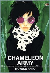 Chameleon Army