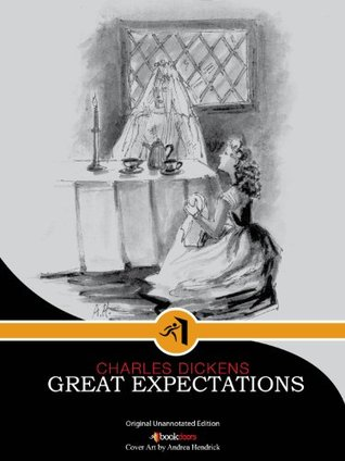 Great Expectations--Annotated, with Commentary (Bookdoors's In Context Editions)