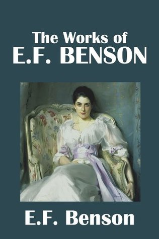 The Works of E.F. Benson