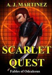 Scarlet Quest Pdf Book